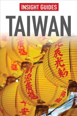 Insight Guides Taiwan (Paperback)