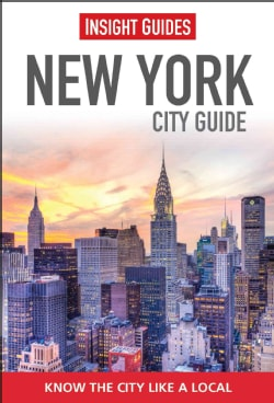 Insight Guides New York City (Paperback)