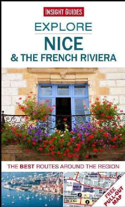 Insight Guides Explore Nice & the French Riviera