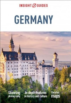 Insight Guide Germany (Paperback)