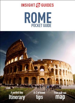 Insight Guides Pocket Rome