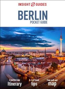 Insight Guides Pocket Berlin