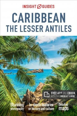 Insight Guides Caribbean: The Lesser Antilles (Paperback)