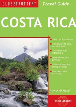 Globetrotter Travel Guide Costa Rica