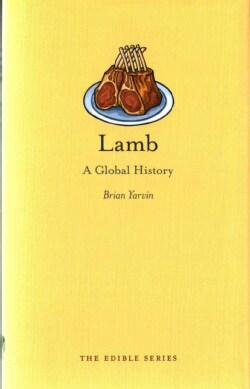 Lamb: A Global History (Hardcover)