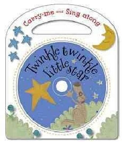 Twinkle, Twinkle, Little Star and Other Nursery Rhymes