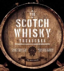 The Scotch Whisky Treasures: A Journey of Discovery into the World's Noblest Spirit (Paperback)