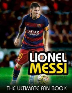 Lionel Messi (Hardcover)
