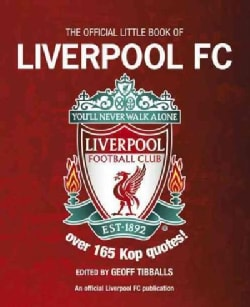 The Official Little Book of Liverpool Fc (Paperback)
