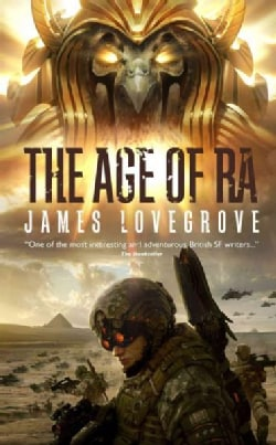 The Age of Ra (Paperback)