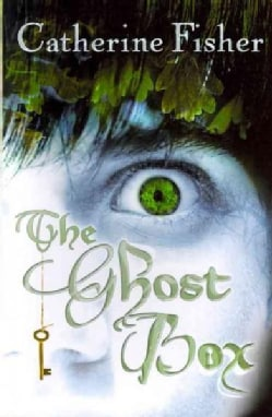 The Ghost Box (Paperback)