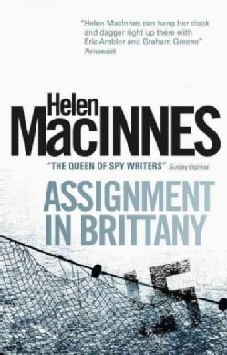 Assignment in Brittany (Paperback)