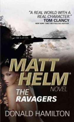 The Ravagers (Paperback)