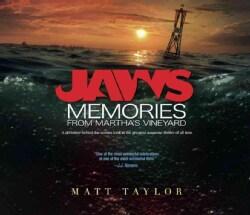 Jaws: Memories from Martha's Vineyard (Paperback)