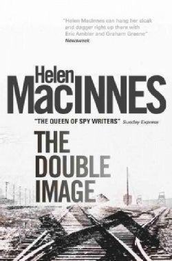 The Double Image (Paperback)