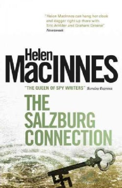 The Salzburg Connection (Paperback)