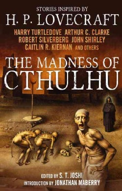 The Madness of Cthulhu Anthology (Paperback)