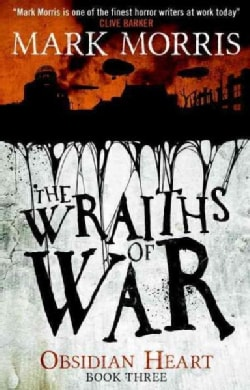 The Wraiths of War (Paperback)