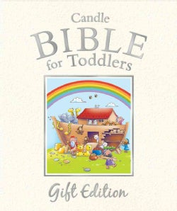 Candle Bible for Toddlers (Hardcover)