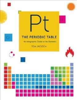 The Periodic Table: An Infographic Guide to the Elements (Hardcover)