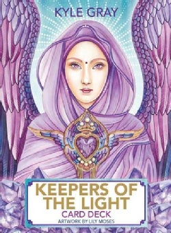 Keepers of the Light Oracle Cards (Cards)