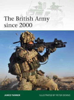 The British Army Since 2000 (Paperback)