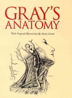 Gray's Anatomy (Hardcover)