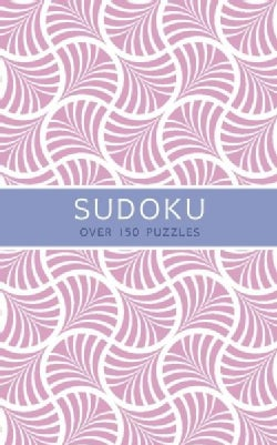 Sudoku: Over 150 Puzzles (Paperback)