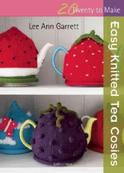 Easy Knitted Tea Cosies (Paperback)