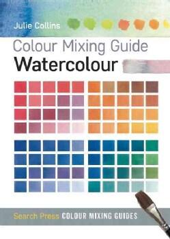Watercolour (Paperback)