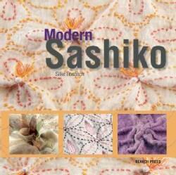Modern Sashiko (Paperback)
