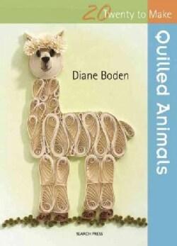 Quilled Animals (Paperback)