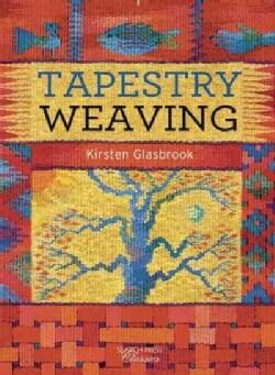Tapestry Weaving (Paperback)
