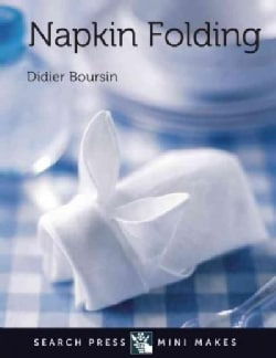 Napkin Folding (Hardcover)