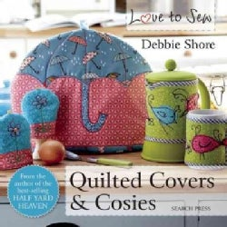 Quilted Covers & Cosies (Paperback)