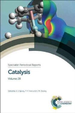 Catalysis (Hardcover)