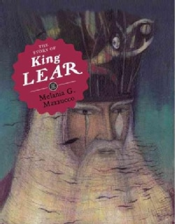 The Story of King Lear (Hardcover)