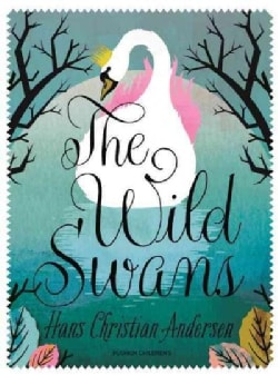 The Wild Swans: Also Includes the Nightingale (Paperback)
