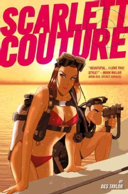 Scarlett Couture (Paperback)