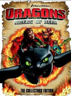 Dragons: Riders of Berk: The Collectors Edition (Hardcover)