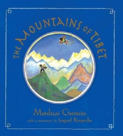 The Mountains of Tibet (Hardcover)