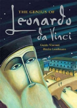 The Genius of Leonardo Da Vinci (Paperback)