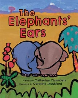 The Elephants' Ears (Paperback)