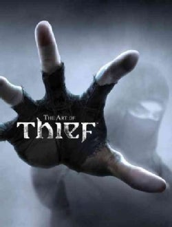 The Art of Thief (Hardcover)