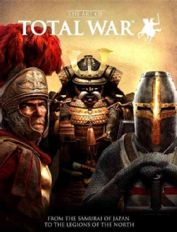 The Art of Total War (Hardcover)