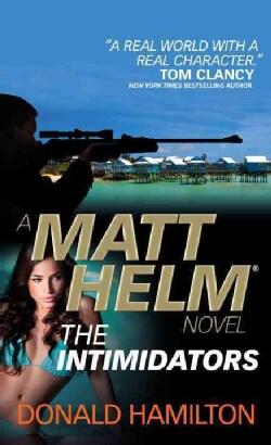 The Intimidators (Paperback)