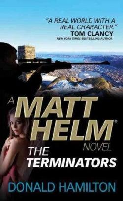 The Terminators (Paperback)