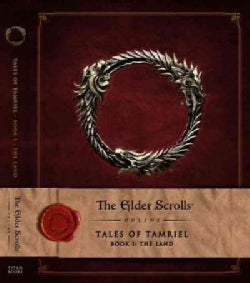 Tales of Tamriel: The Land (Hardcover)