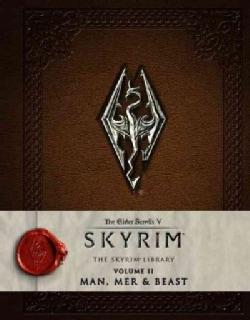 Man, Mer & Beasts (Hardcover)
