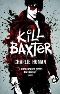 Kill Baxter (Paperback)